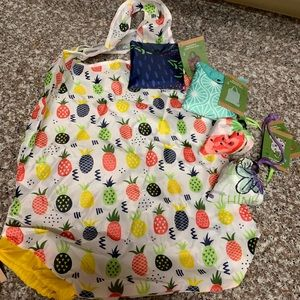 Handbags - Reusable shopping bags